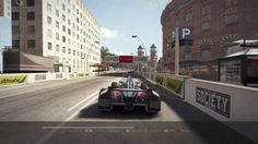 This is how you overtake in GRID Autosport