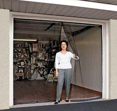 Garage Door Screen Kit Lisa Phillips Barton Wilson This