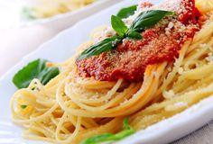 La salsa boloñesa, la salsa preferida de nuestros lectores #recipes