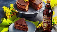 Opity izidor Sweet And Salty, Tiramisu, Cooking, Food, Cakes, Kitchen, Cake Makers, Essen, Kuchen
