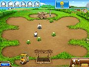 Manage your farm as you grab and sell eggs and make other farm related products to make money.