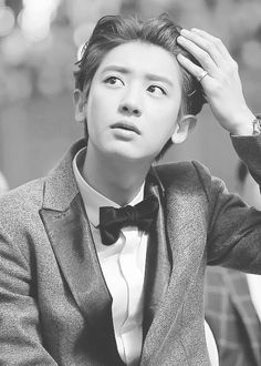 [ chanyeol ]
