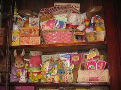 More Vintage Easter