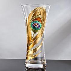Peacock-Plumes-Vase-Of-Verona-