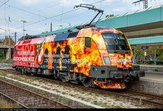 RailPictures.Net Photo: 1016 048 OBB Austria Rail Siemens Taurus at Bregenz, Austria by Thomas Naas: