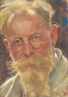 Henry Luyten (1859-1945)