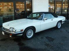 1990 Jaguar XJ XJS 2dr Convertible – WELL MAINTAINED Truck Wheels, Jaguar Xjs Convertible, Wheel Logo, Mustang Wheels, Chrome Wheels, Custom Wheels, Alloy Wheel, Rear Window, Cutaway