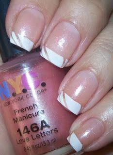 BundleMonster, BM216, French Manicure