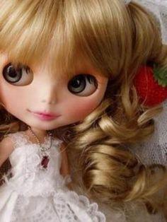 ブライス  人形の画像 プリ画像