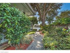 210 Bay, Naples, FL, 34103