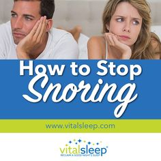 How The VitalSleep Snoring Device Works How To Stop Snoring, Snoring Solutions, Sleep Quality, Sleepless Nights, Anti Aging Skin Care, Good Night Sleep, Improve Yourself, First Love, Hold On