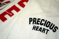 PRECIOUS 系列 HEART - S2