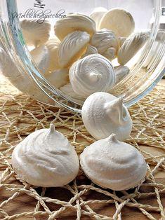 #Le #meringhe - Molliche di zucchero