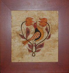 Susan Daul Folk Art