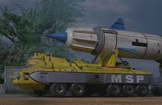 Ever dreamed of flying on board Fireflash or taking the helm of the USN Sentinel? Show your support for your favourite Thunderbirds guest vehicle! Timeless Series, Paintball Field, Sci Fi Series, Tv Series, Thunderbirds Are Go, Space Probe, Brian Johnson, Turner Classic Movies, Fire Powers