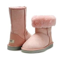 UGG? 'Kristin - Classic Slim?' Water Resistant Mini Boot (Women) available at #Nordstrom