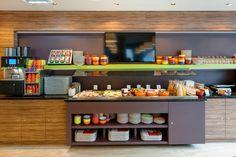 "wake up and ""coffee"" you :) Liquor Cabinet, Coffee, Storage, City, Modern, Furniture, Home Decor, Style, Kaffee"