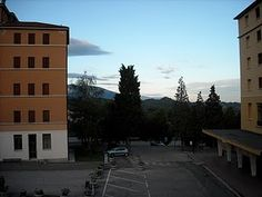 Home Sweet Home - Paderno del Grappa, Italy. TAKE ME BACK.