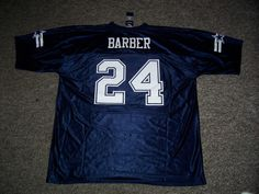 Marion Barber Dallas Cowboys NFL Replica Jersey by Dallas Cowboys-2XL (NWT) #DallasCowboys