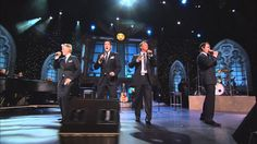 Step Into the Water [Live] Ernie Haase and Signature Sound