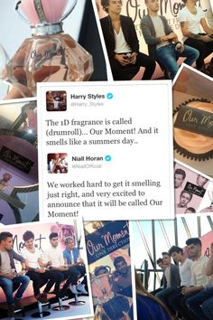 Our Moment!!!!! <3