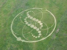 Crop Circles, History and Theories | Astromics Backyard