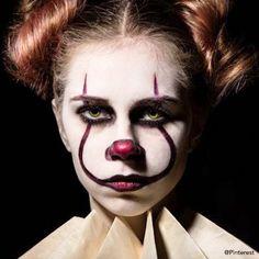 Maquillage Halloween femme 2018 : Quelles sont les 5 maquillages Halloween femme 2018 ?