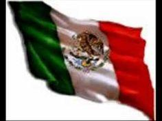¡¡¡Que viva México, cabrones . . . ( ♫ ) !!! - YouTube