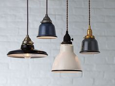 FLYMEe Factory ART WORK STUDIO CUSTOM SERIES Brass Pendant Light × Essence Steel / フライミーファクトリー アートワークスタジオ カスタムシリーズ 真鍮ペンダントライト(口金E26) × スチール(エッセンス)_2