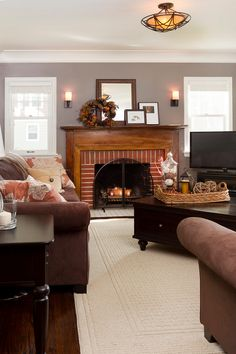 Discover Fireplace Mantels Designs On Noonprop8 Livingroom Fireplacemantels Home