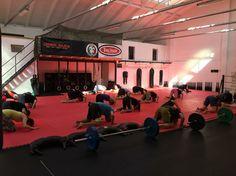 Clubbell Strength workshop @combatmilano @italoesposito