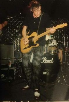 The Style Council, Paul Weller, New Wave, New Pictures, Punk Rock, Rock And Roll, The Man, Singer, Icons