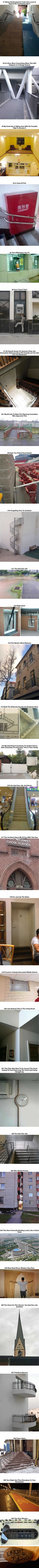 30 Architects Who Had One Job And Still Failed