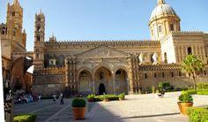 Fotos de: Italia - Sicilia - Palermo - Catedral