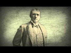 Indiana Bicentennial Minute No.4, Sponsored by the Indiana Historical Society (James Whitcomb Riley)