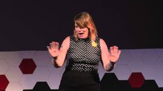 Your vagina is not a car: Clementine Ford at TEDxSouthBankWomen #sexualassault #rapeculture