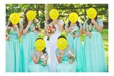 O casamento da Tati e do Ari, com muito DIY e fotos criativas | OMC