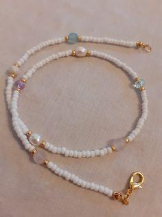 Cute Jewelry, Jewelry Accessories, Craft Jewelry, Handmade Accessories, Handmade Wire Jewelry, Handmade Necklaces, Beaded Jewelry Designs, Jewelry Patterns, Bead Jewellery