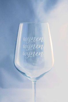 Bestfriendgifts ⋆ Feestdagen Wine Glass, Tableware, Dinnerware, Tablewares, Dishes, Place Settings, Wine Bottles