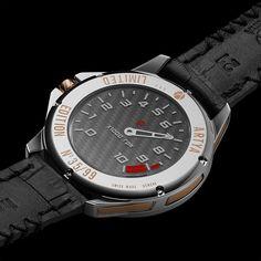 RACE1 - Race V1   スイスの高級時計 ArtyA