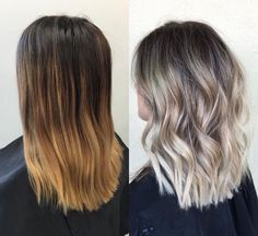 Image result for cold blonde balayage