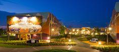 Disney's Art of Animation Resort - Radiator Springs