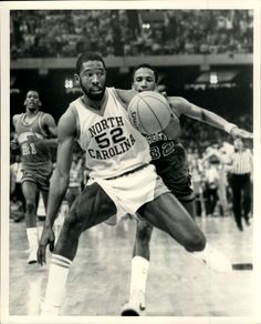 James Worthy Basketball Legends, Sports Basketball, College Basketball, Lakers Team, James Worthy, Unc Tarheels, University Of North Carolina, Tar Heels, Chapel Hill