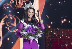 Nikol Svantnerova - Miss Universe Czech Republic 2015