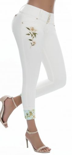 Jeans levanta cola WOW 86251