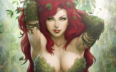 Poison Ivy To Be Recast In Gotham Season 3?