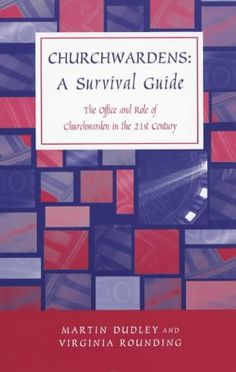 2003. Churchwardens: A Survival Guide by Martin Dudley https://www.amazon.co.uk/dp/0281050732/ref=cm_sw_r_pi_dp_x_N75CybPP8NF3D