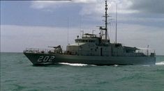 Blast from the Past - Fremantle Class Patrol Boats as TV Characters, 'HMAS Hammersley' Australian Defence Force, Royal Australian Navy, Naval History, Military Art, Battleship, Sailing Ships, The Past, Ww2, Boats