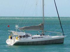 sail yacht design - Google Search