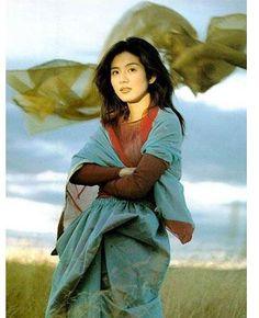 杨采妮 Charlie Yeung 图片